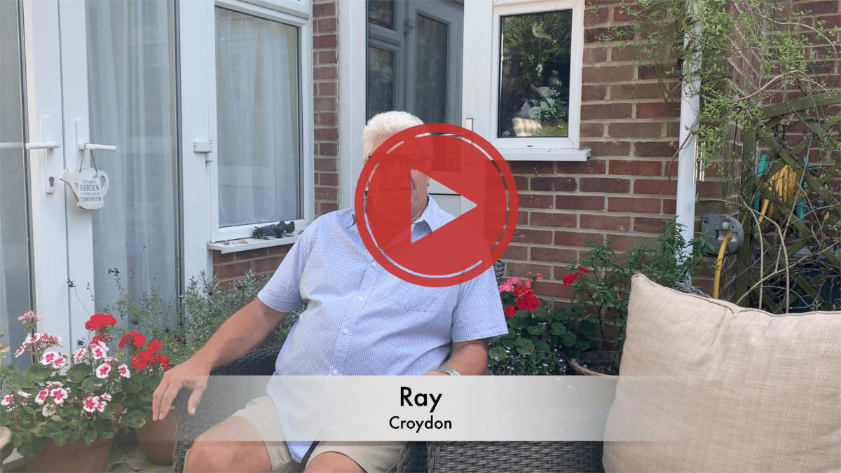 Truuli customer review, Ray Croydon