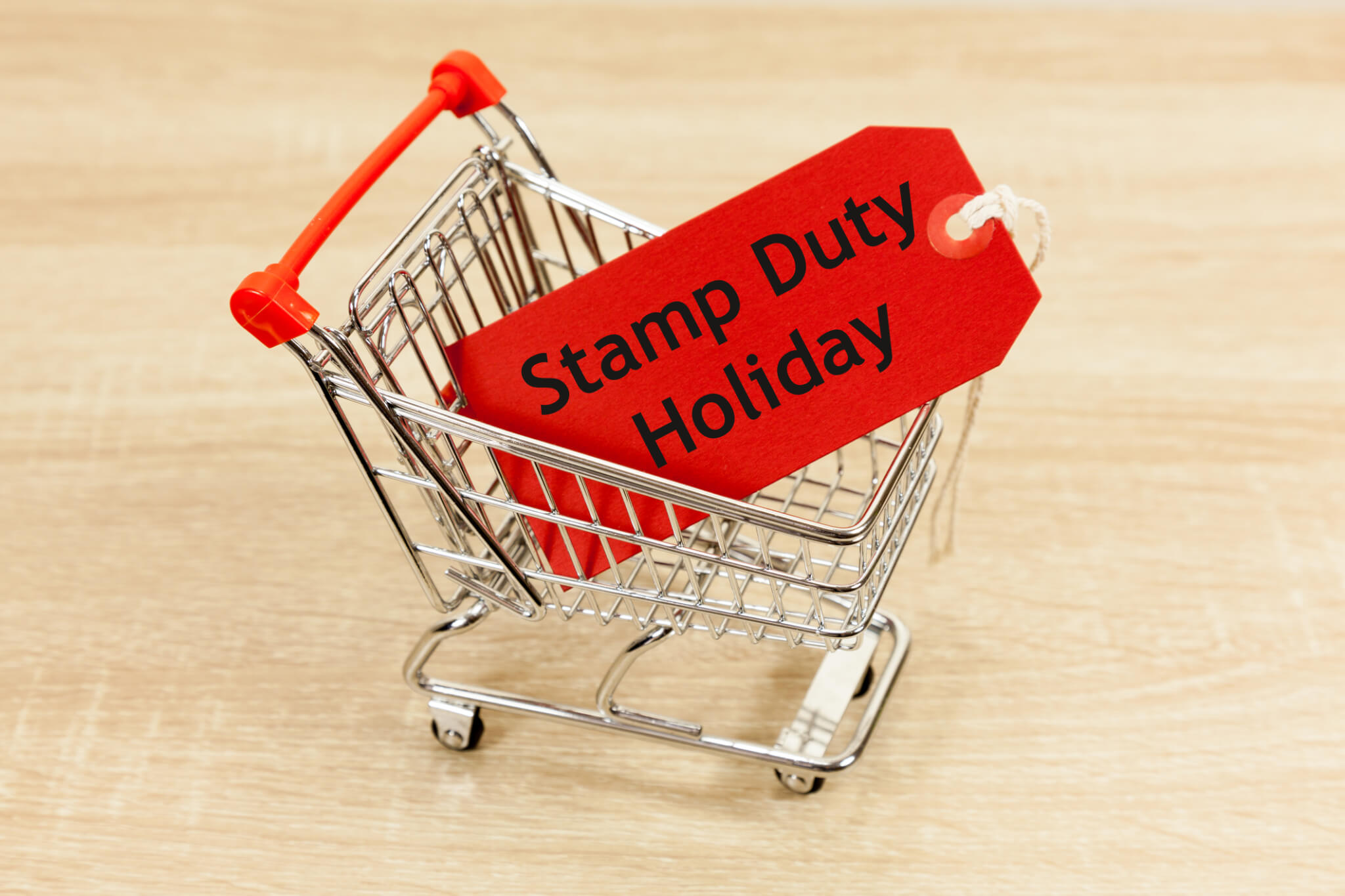 Stamp Duty Holiday - Truuli